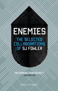 'Enemies' (Penned in the Margins, 2013)