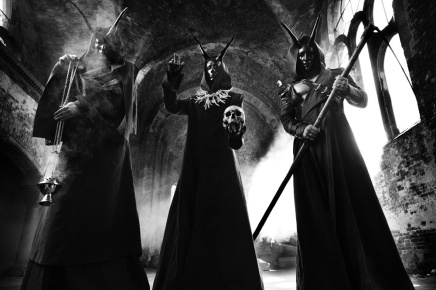 Review: Behemoth 'The Satanist'